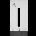 Scraper for Packer Rolls type Alpego
