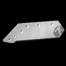 """SOC CHARRUE 14"""" KUHN-HUARD 622134  D 12mm"""