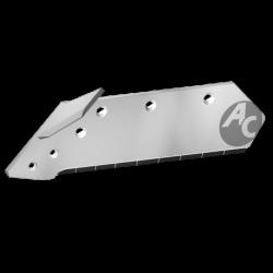 "SOC CHARRUE KUHN-HUARD 14"" A AILERON D 12mm"