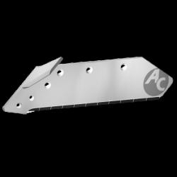"SOC CHARRUE KUHN-HUARD 580886 - 16"" + AILERON D 12mm"