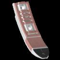 SOC KOCKERLING  TRIO/QUADRO/VECTOR 325*80*18   Rechargement