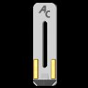 GRATTOIR HORSCH 34306602 Larg.48 mm