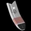 BEC DECHAUMEUR Farmet 3002317 - 265*80*20mm