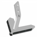 Soc Triangulaire Lemken Kompaktor 337 4356 - 260mm