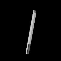 Soc Vibroculteur largeur 60mm - E.A. 35 à 60mm - Ø10