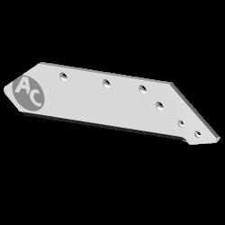 SOC CHARRUE 16 KUHN-HUARD 622136  D 12mm